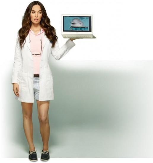 Acer Megan Fox