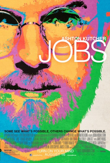 Jobs Ashton Kutcher
