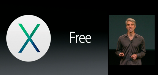 OS X Mavericks Free