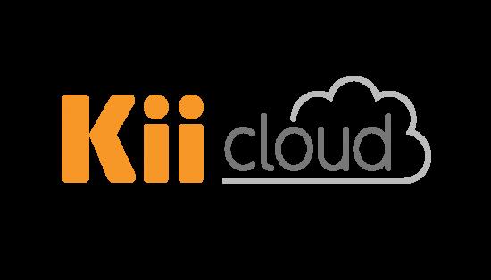 Kii Cloud Logo