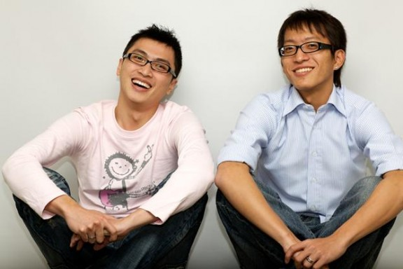 David Liu & Kevin Huang, Cofounders of CHOCOLABS