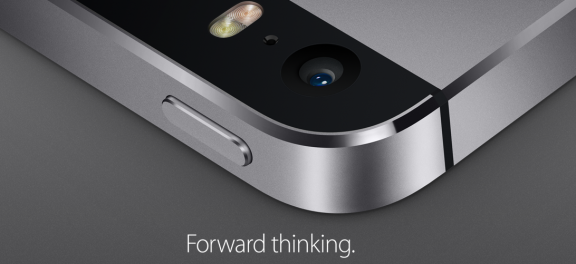 Apple iPhone 5s - Forward Thinking