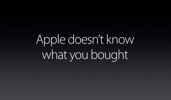 Apple Pay Doesn't Know