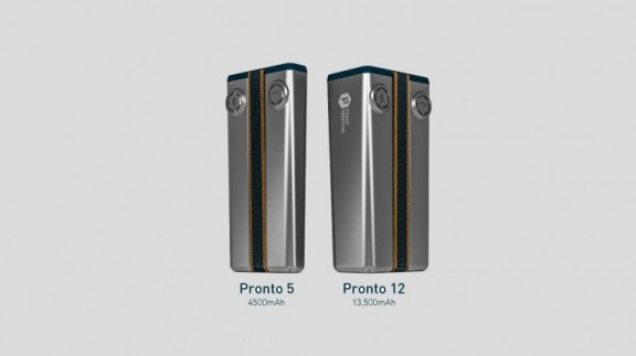 The Pronto