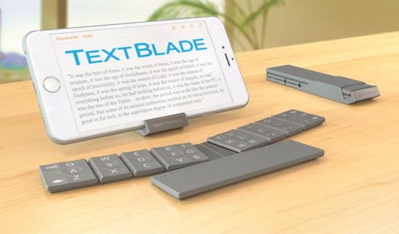 TextBlade by WayTools