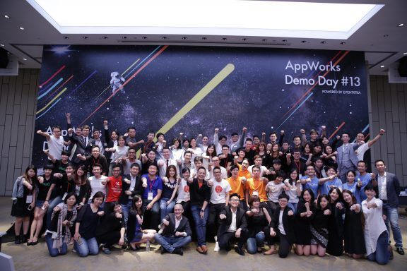 AppWorks #13 at AppWorks Demo Day #13