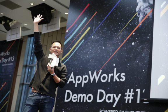 AppWorks Demo Day #13