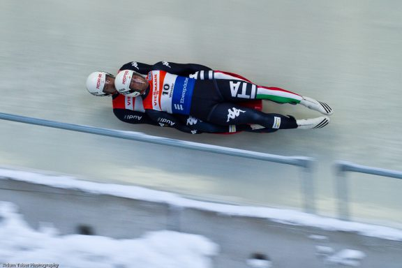 2011 FIL Luge World Cup